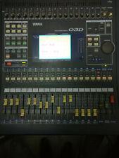 YAMAHA 03D DIGITAL MIXING BOARD