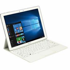 "Samsung Galaxy Tab Pro S SM-W700 White (FACTORY UNLOCKED) 12"" , 4GB RAM"