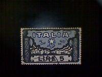 Stamps,Italy, Scott #164, used(o), 1923, Fascist Anniversary, 5 lira