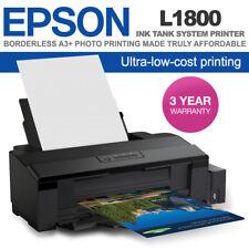 Brand New Epson L1800 A3 Photo Ink Tank Printer