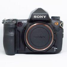 +SALE+Sony Alpha A900 Digital SLR Camera - Black (Body Only)+CF8GB