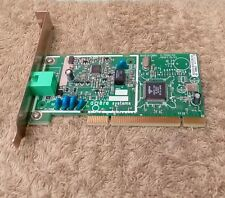 Agere D-11561/A1A KB5817 Systems 56k Modem Card