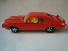 MPC 1969 Pontiac GTO Judge Dyno, Promo, Kit, Model Car
