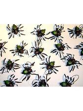 kleine Spinne 7cm Halloween Scherzartikel Horror Tier