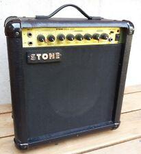 StoneModel SGA-40RC Guitar Amplifier Electric Guitar Amp 36 Watt Chorus