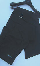 """Paul Smith JEANS UTILITY MILITARY with adjustable legs 32""""W 32""""L"""