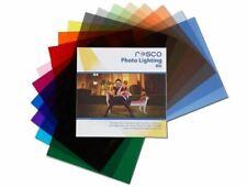 """Rosco Photo Lighting Filter Kit - 12""""x12"""""""
