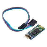 HC-07 Wireless Bluetooth Module Serial 4 Pin RF Transceiver RS232 TTL *UK Stock*
