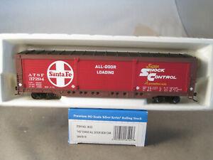 Bachmann Silver Series H0 nicht gefahren   mit OVP  Box  Car 18102