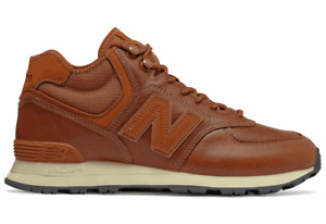 New Balance 574 Mid Brown 2018  MH574-OAD