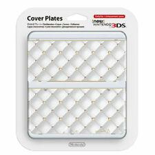 Nuevo Nintendo 3DS Decorativo Carcasa Cubierta Set Nuevo Estilo Tienda 2