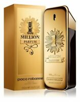 Paco Rabanne 1 Million Parfum profumo per uomo 100 ml Spray