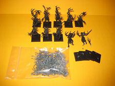 Warhammer Fantasy - Waldelfen - Wood Elves - 10x Dryaden - Dryads