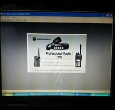 Motorola Professional Series Programming Service