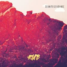 SCHNIPO SCHRANKE - RARE DOWNLOADCODE  VINYL LP + MP3 NEU