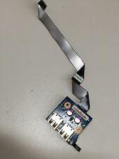 HP GAZEBO dv7-6101eo USB BOARD ORIGINALE