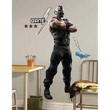 BATMAN DARK KNIGHT RISES. BANE. GIANT WALL STICKER DECAL. OFFICIAL ITEM