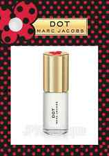 MARC JACOBS DOT Mini Rollerball Perfume Eau de Parfum Travel Miniature .10 oz