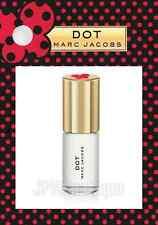 MARC JACOBS DOT Mini Rollerball Perfume Eau de Parfum Travel Miniature .10 oz