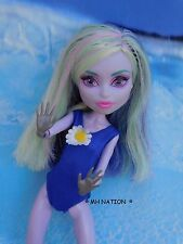 Monster High CRAZY DAISY Swimsuit