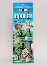 JBL AquaEX Cleaner Set 20-45 (Fish Tank GRAVEL CLEANER modifiche dell' acqua pulita SABBIA)