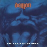 Demon - The Unexpected Guest: Remastered [CD]