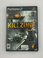 Killzone - Playstation 2 PS2 Game - Complete & Tested