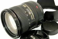 Excellent+++++ Nikon AF-S DX NIKKOR 18-200mm f/3.5-5.6 G ED VR Lens Hood Japan