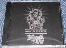 INFERNAL WAR ‎– CHRONICLES OF GENOCIDE