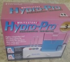 Professional HydroPro Oral Periodontal Irrigator Flosser(brand new)FREE SHIPPING