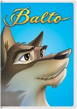 Balto [New DVD] Snap Case