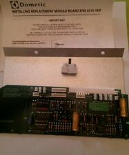 Dometic Refrigerator Control Board For RM763 Trailer RV Motorhome Vintage Camper
