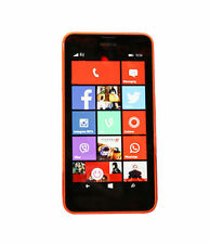 Smartphone Nokia Lumia 635 - 8 Go - Orange