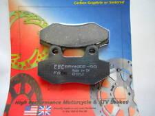 Hyosung United Motors EBC Brake Pads GT650R GT250R GV650 GV250 GV125 GT125 GT250