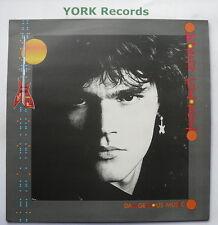 ROBIN GEORGE - Dangerous Music - Excellent Condition LP Record Bronze BRON 554