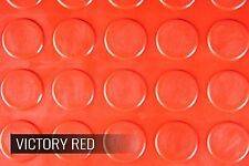 "IncStores Nitro Tiles Coin Pattern Garage Basement Flooring 12"" x 12"" Tile"