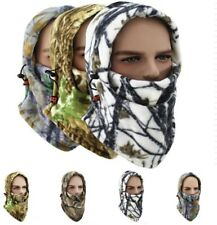 Wholesale Lot 50 Pieces Face Mask Balaclava Riding Cycling Camo Retail Value 750