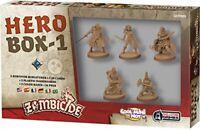 CMON Zombicide: Black Plague Hero Box 1 Board Game