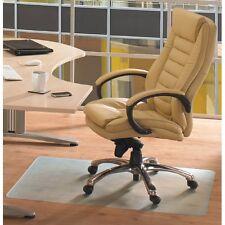 Floortex Ecotex Revolution Smooth Back Chair Mat / Hard Floors / 1200 x 900mm