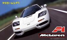 Fujimi 125732 McLaren F1 1:24 modellismo