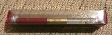 "Jane Iredale Skin Care Makeup Lip Stain Lip Gloss New in Package ""Passion"""