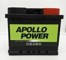 063 Car Battery FITS VW POLO GOLF CADDY FOX LUPO BORA Petrol