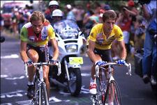 I Love the 80's Cycling DVD - TOUR de France (87 & 88) 5+ hours ROCHE DELGADO