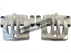 FITS MERCEDES-BENZ VITO BUS 2007-2014 FRONT LEFT & RIGHT BRAKE CALIPERS PAIR NEW