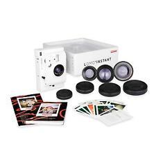 Lomography Instant Kamera Sofortbildkamera fisheye li800w Instax Mini Lomo