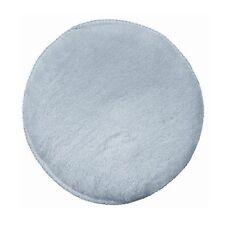 Bosch 2609256050 - Cuffia in Lagna D'agnello per lucidatura a cerchio Casuale