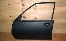 Original Opel Rohbautür, für Ascona C,  vorn links, 124155 GM 90398855