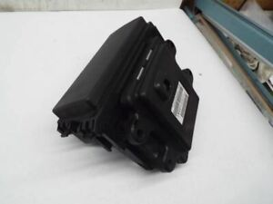 Chassis ECM Power Supply Includes Fuse Box Fits 07 COMMANDER 243457