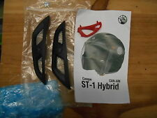 NOS Can Am BRP Helmet Upper Ventilation Set ST-1 Hybrid