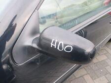 el. Außenspiegel links VW Golf 4 Bora uni schwarz L041 schwarz Spiegel